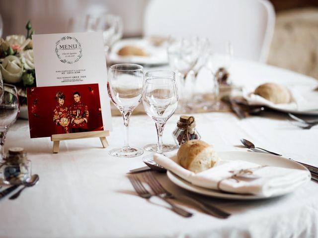 Le mariage de Quentin et Chen à Annecy-le-Vieux, Haute-Savoie 27