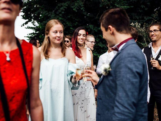 Le mariage de Quentin et Chen à Annecy-le-Vieux, Haute-Savoie 31