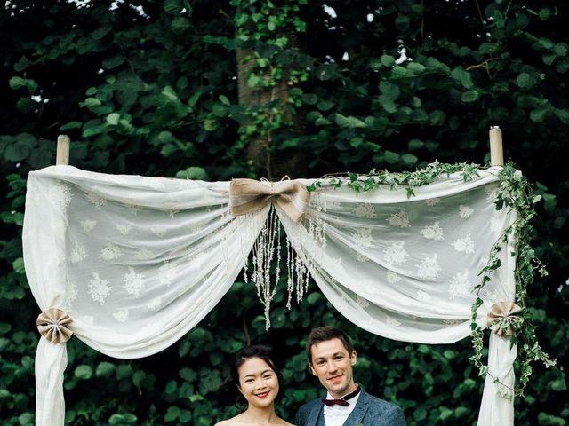 Le mariage de Quentin et Chen à Annecy-le-Vieux, Haute-Savoie 37
