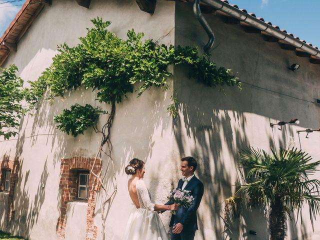 Le mariage de Alexis et Faustine à Mornand-en-Forez, Loire 28