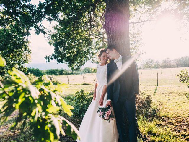 Le mariage de Alexis et Faustine à Mornand-en-Forez, Loire 31
