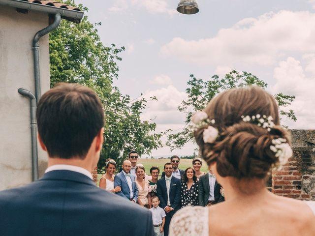 Le mariage de Alexis et Faustine à Mornand-en-Forez, Loire 36