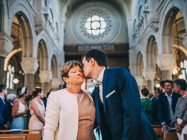 Le mariage de Alexis et Faustine à Mornand-en-Forez, Loire 48