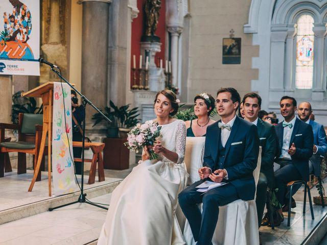 Le mariage de Alexis et Faustine à Mornand-en-Forez, Loire 51