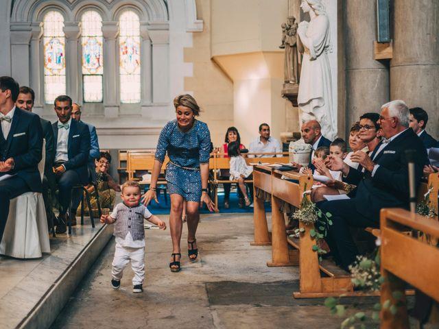 Le mariage de Alexis et Faustine à Mornand-en-Forez, Loire 52