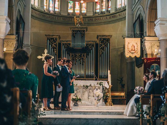 Le mariage de Alexis et Faustine à Mornand-en-Forez, Loire 53