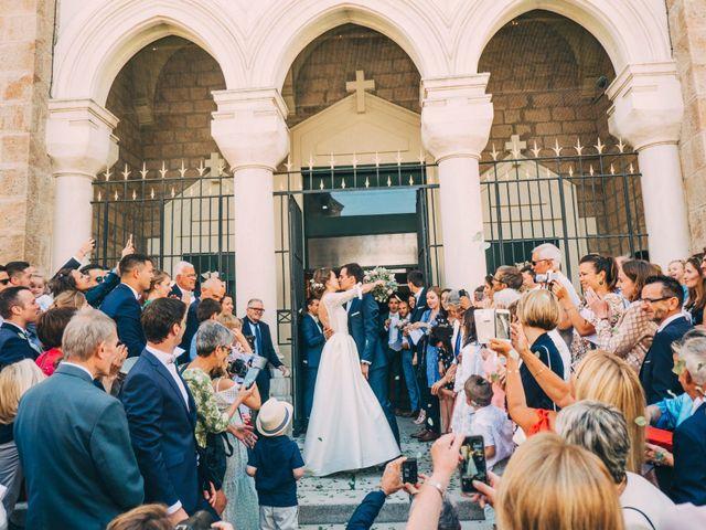 Le mariage de Alexis et Faustine à Mornand-en-Forez, Loire 62