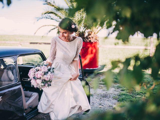 Le mariage de Alexis et Faustine à Mornand-en-Forez, Loire 69