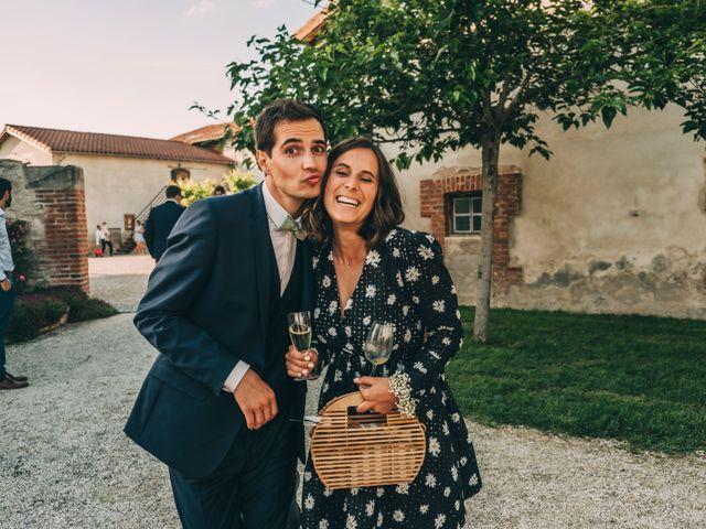 Le mariage de Alexis et Faustine à Mornand-en-Forez, Loire 76