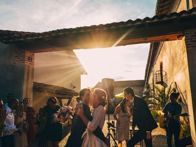 Le mariage de Alexis et Faustine à Mornand-en-Forez, Loire 81