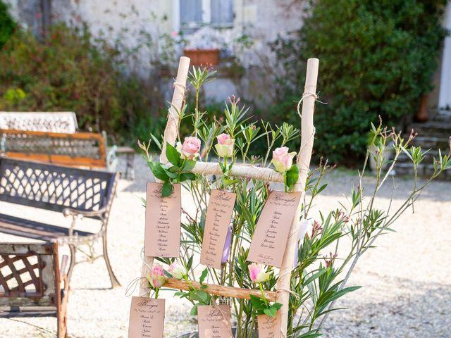 Le mariage de Jérémy et Fatou à La Chapelle-sur-Erdre, Loire Atlantique 23