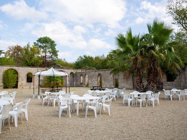 Le mariage de Jérémy et Fatou à La Chapelle-sur-Erdre, Loire Atlantique 25