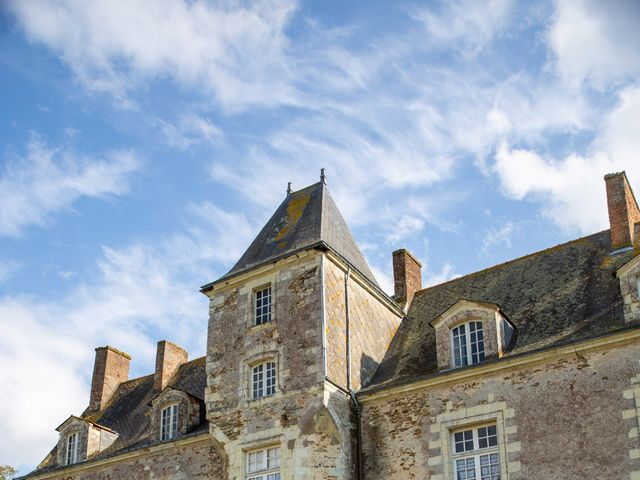 Le mariage de Jérémy et Fatou à La Chapelle-sur-Erdre, Loire Atlantique 26
