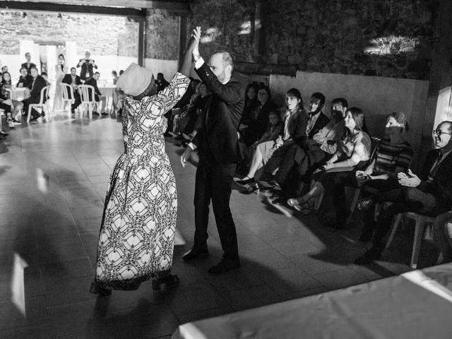 Le mariage de Jérémy et Fatou à La Chapelle-sur-Erdre, Loire Atlantique 113
