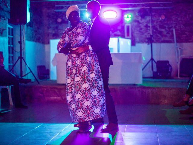 Le mariage de Jérémy et Fatou à La Chapelle-sur-Erdre, Loire Atlantique 114