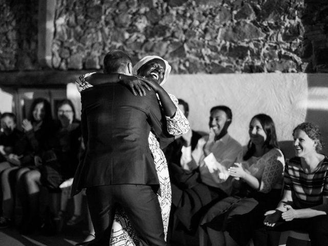 Le mariage de Jérémy et Fatou à La Chapelle-sur-Erdre, Loire Atlantique 115