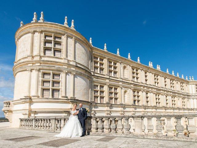 Le mariage de Stefano et Nelly à Grillon, Vaucluse 7