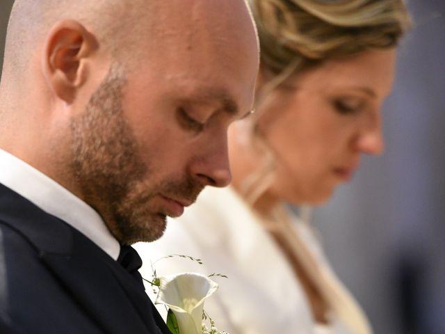 Le mariage de Stefano et Nelly à Grillon, Vaucluse 16