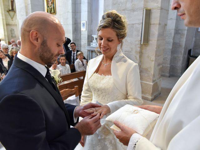 Le mariage de Stefano et Nelly à Grillon, Vaucluse 18