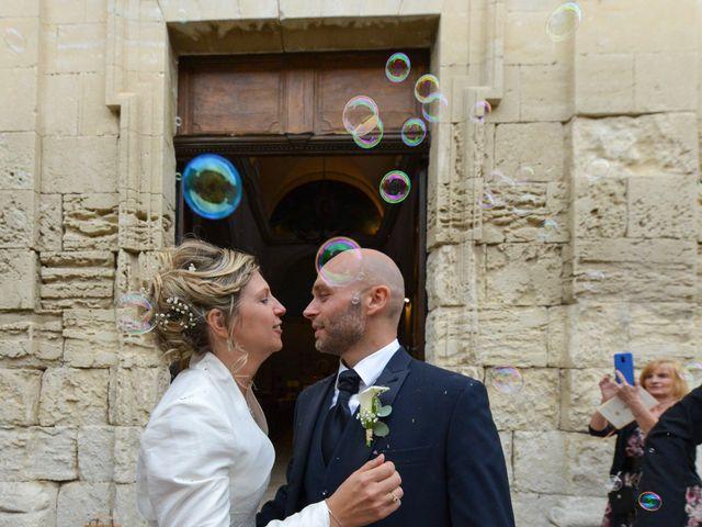 Le mariage de Stefano et Nelly à Grillon, Vaucluse 20