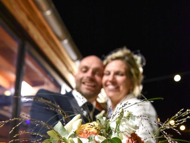 Le mariage de Stefano et Nelly à Grillon, Vaucluse 34