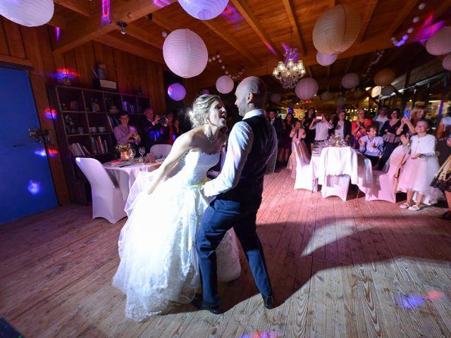 Le mariage de Stefano et Nelly à Grillon, Vaucluse 38