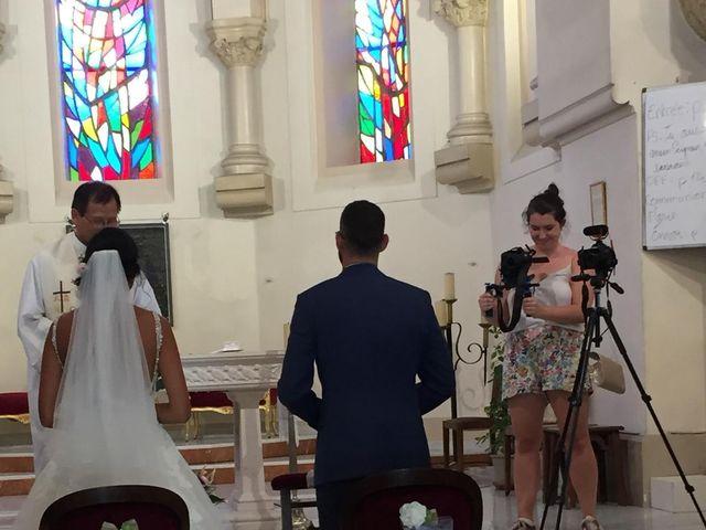 Le mariage de Stéphane  et Karine à Gémenos, Bouches-du-Rhône 6