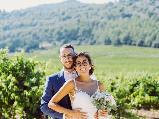 Le mariage de Stéphane  et Karine à Gémenos, Bouches-du-Rhône 7