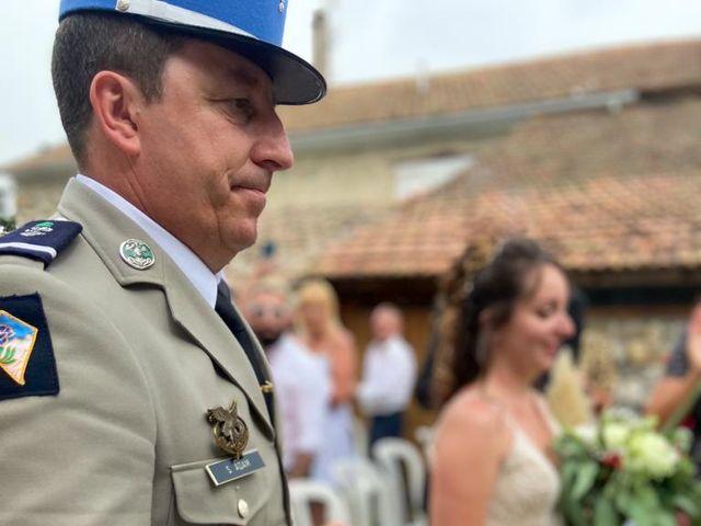 Le mariage de Steve   et Julie à Gap, Hautes-Alpes 3
