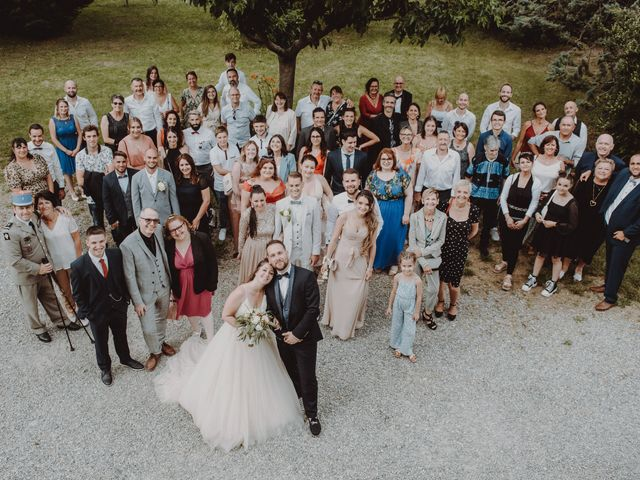 Le mariage de Steve   et Julie à Gap, Hautes-Alpes 8