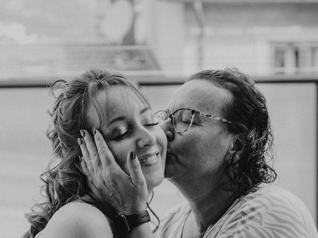 Le mariage de Steve   et Julie à Gap, Hautes-Alpes 12