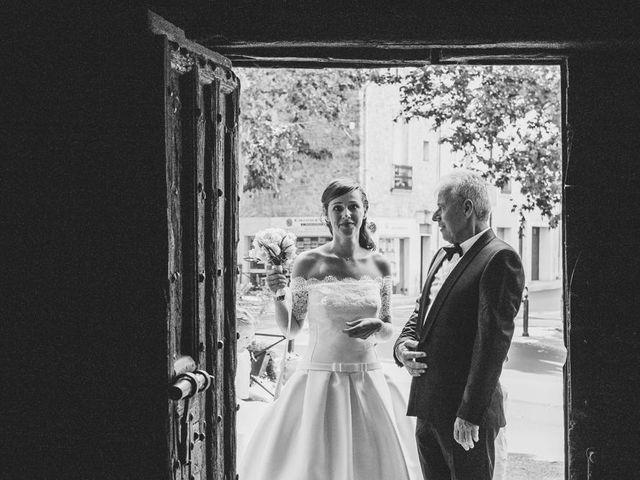Le mariage de Pierre et Mélanie à Béziers, Hérault 12
