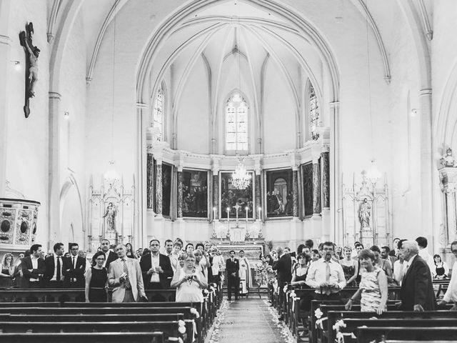 Le mariage de Pierre et Mélanie à Béziers, Hérault 13