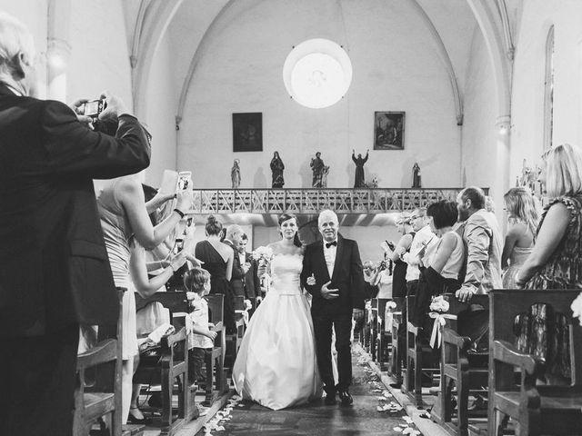 Le mariage de Pierre et Mélanie à Béziers, Hérault 15