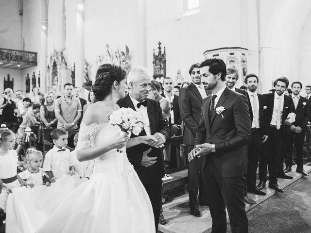 Le mariage de Pierre et Mélanie à Béziers, Hérault 16