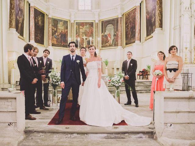 Le mariage de Pierre et Mélanie à Béziers, Hérault 21