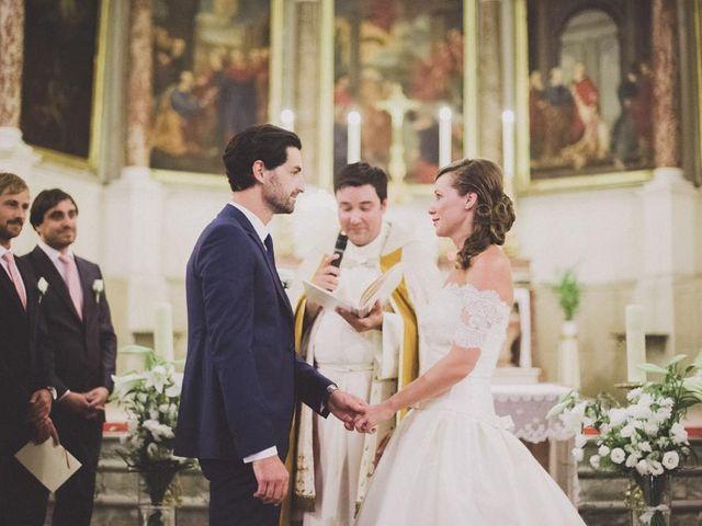 Le mariage de Pierre et Mélanie à Béziers, Hérault 22