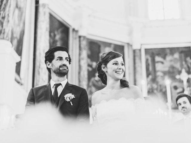 Le mariage de Pierre et Mélanie à Béziers, Hérault 25