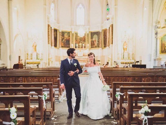 Le mariage de Pierre et Mélanie à Béziers, Hérault 27