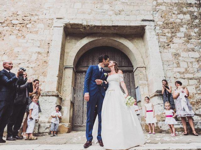Le mariage de Pierre et Mélanie à Béziers, Hérault 30