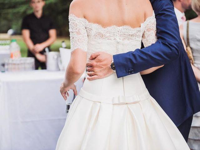 Le mariage de Pierre et Mélanie à Béziers, Hérault 38