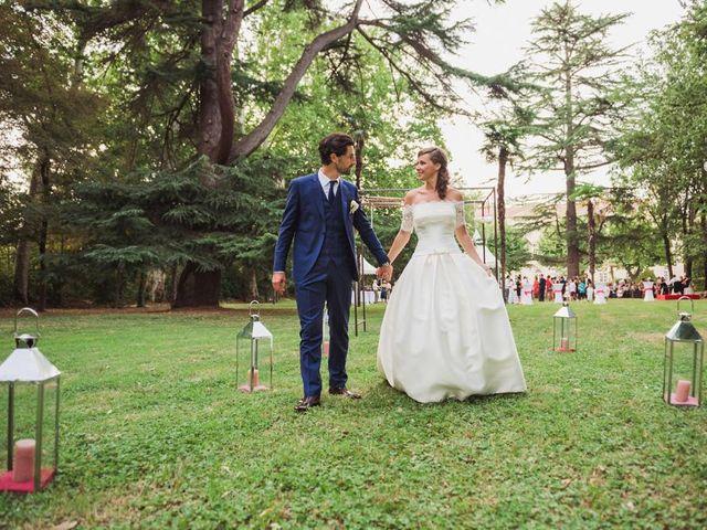 Le mariage de Pierre et Mélanie à Béziers, Hérault 39