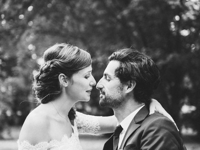 Le mariage de Pierre et Mélanie à Béziers, Hérault 42