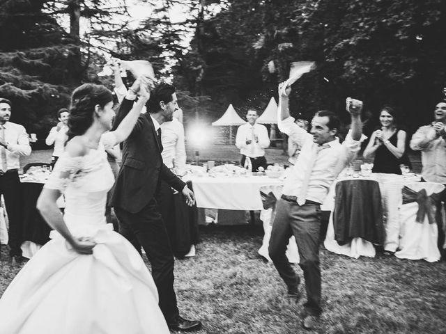 Le mariage de Pierre et Mélanie à Béziers, Hérault 54