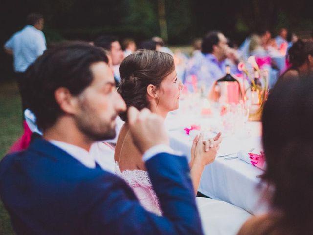 Le mariage de Pierre et Mélanie à Béziers, Hérault 55