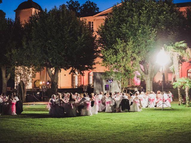 Le mariage de Pierre et Mélanie à Béziers, Hérault 59