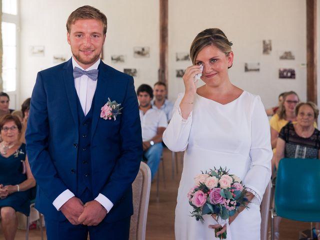 Le mariage de Cyril et Charlotte à Cancon, Lot-et-Garonne 7