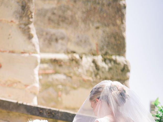 Le mariage de Cyril et Charlotte à Cancon, Lot-et-Garonne 8