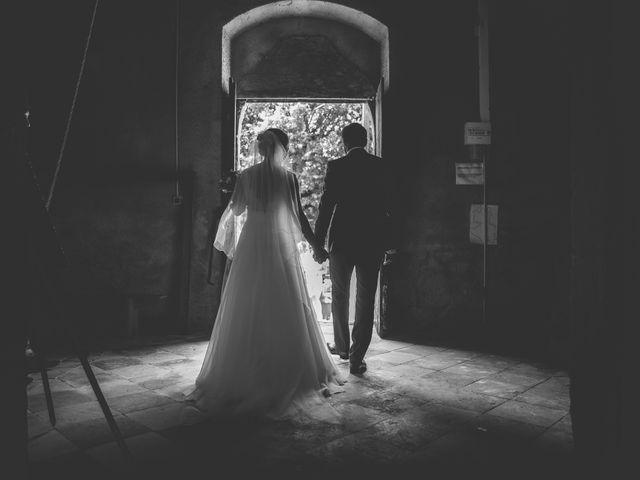 Le mariage de Cyril et Charlotte à Cancon, Lot-et-Garonne 9