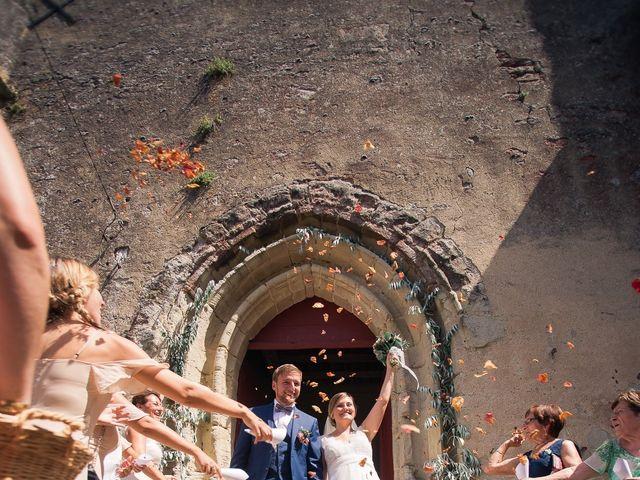 Le mariage de Cyril et Charlotte à Cancon, Lot-et-Garonne 10
